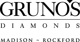Gruno's Diamonds Logo